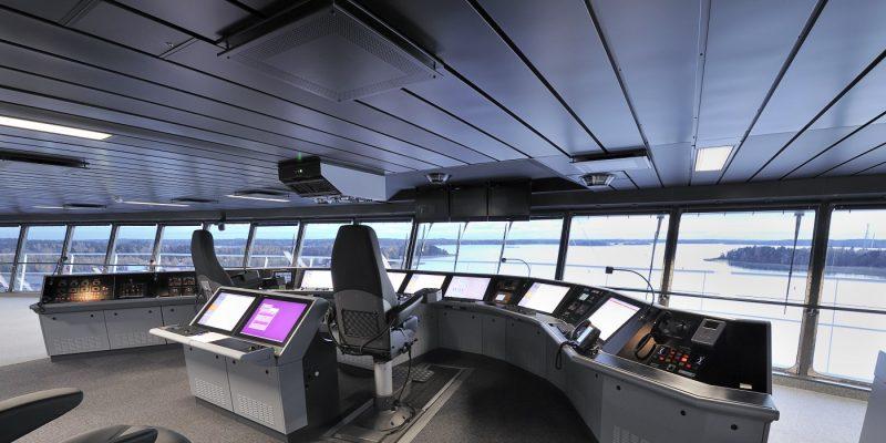 Laivanrakennus referenssit