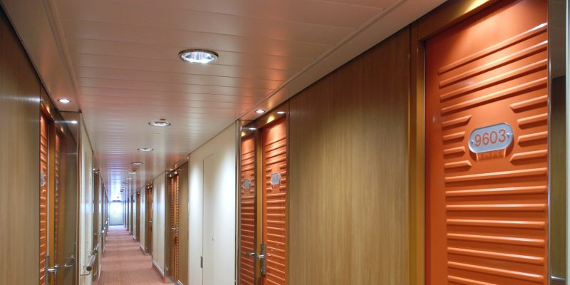 B-0 and B-15 fire rated ceilings