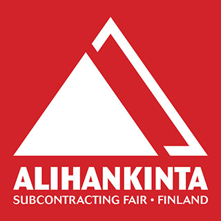 Alihankinta-logo