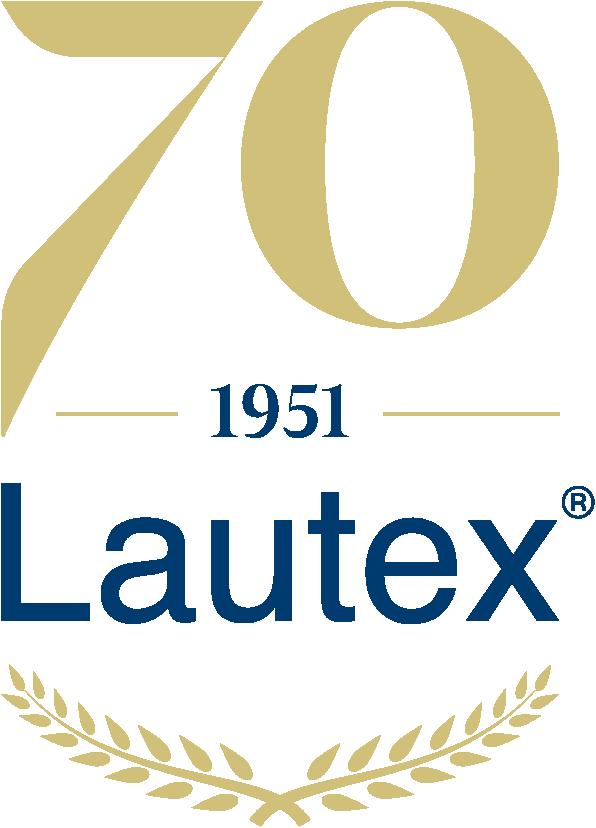 Lautex-70-juhlalogo